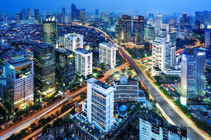 Ini Dia Lima Perkantoran Paling Mahal di Jakarta