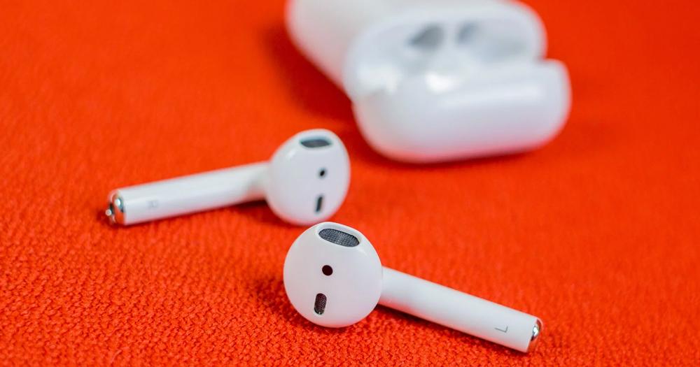 Ini dia Apple Airpods 2 yang baru saja dirilis, penasaran berapa harganya?