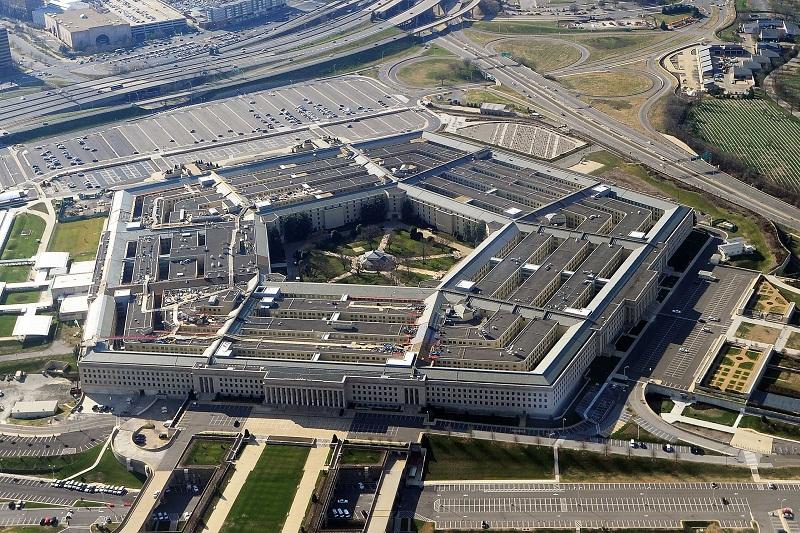 Inilah 5 Hal Menarik Tentang Gedung Pentagon