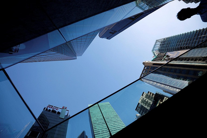 Investasi Properti di Asia Turun Namun Masih Prospektif