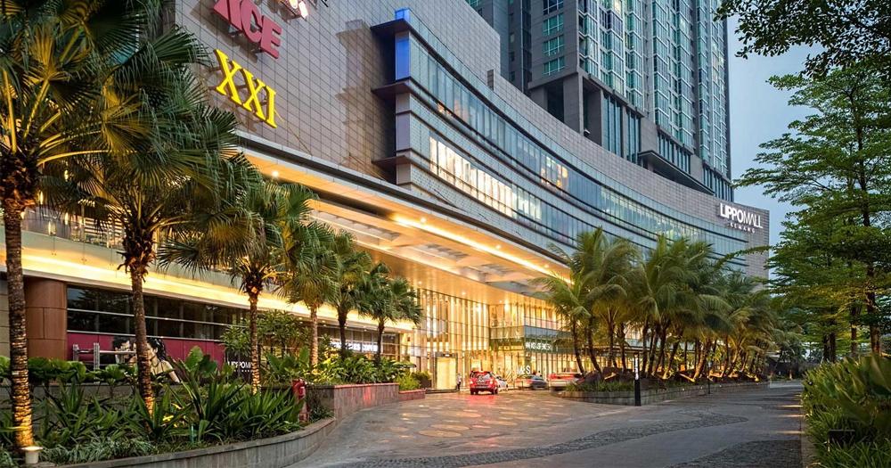Jakarta, Kota Yang Memiliki Lahan Untuk Mall Terluas Didunia