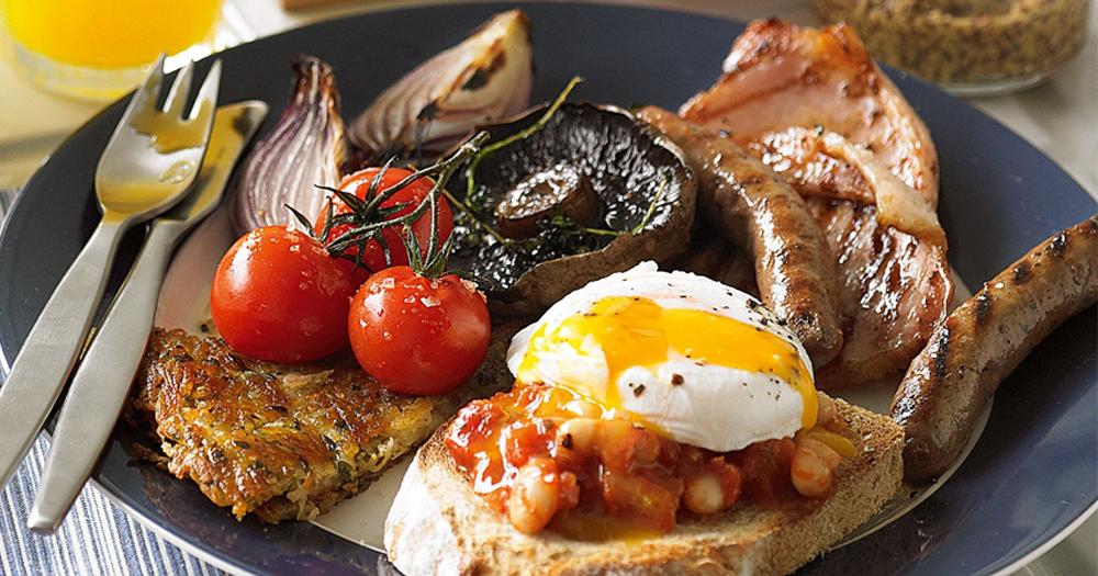 Jarang sarapan dapat menyebabkan peningkatan resiko serangan jantung