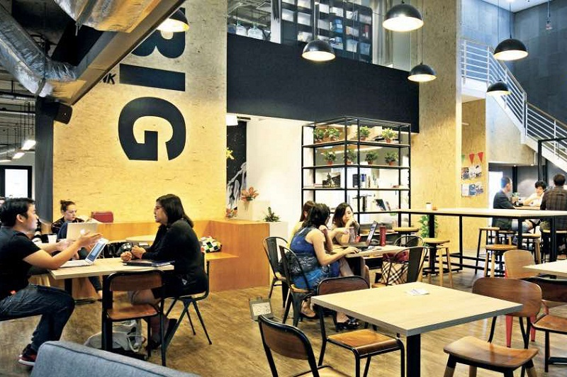 JustCo Menilai Pasar Coworking Space di Indonesia Makin Menarik
