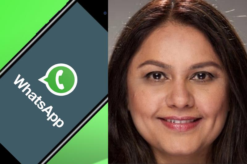 Kantor Hoax akan Dipimpin oleh Srikandi WhatsApp