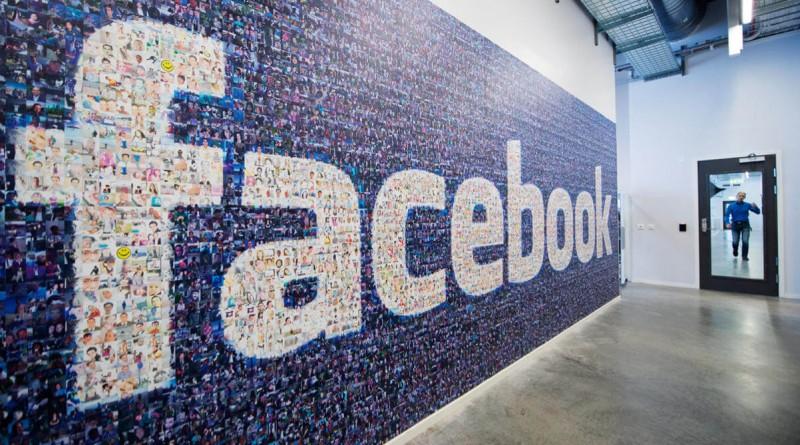 Kantor Keren ala Facebook, yang Membuat Orang Terkesima
