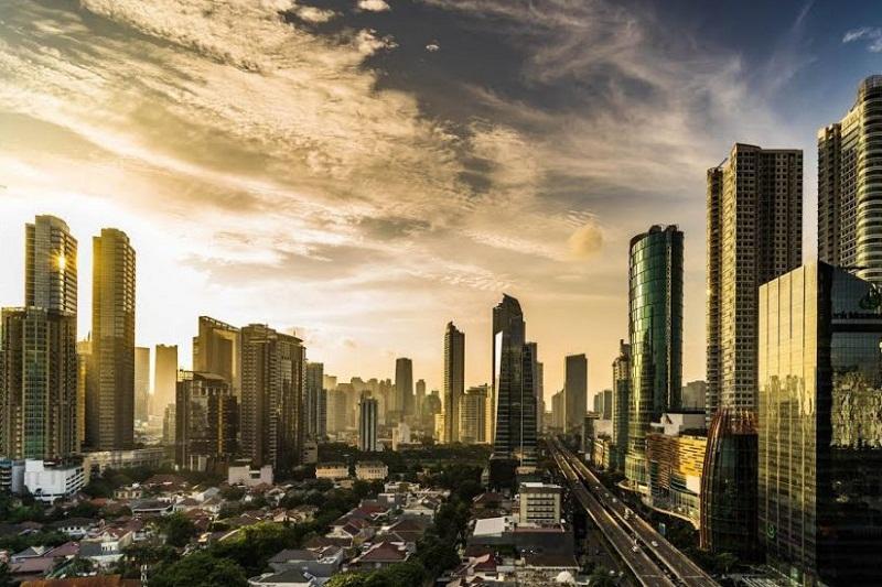 Kelayakan 168 Gedung di Jakarta Akan Diperiksa