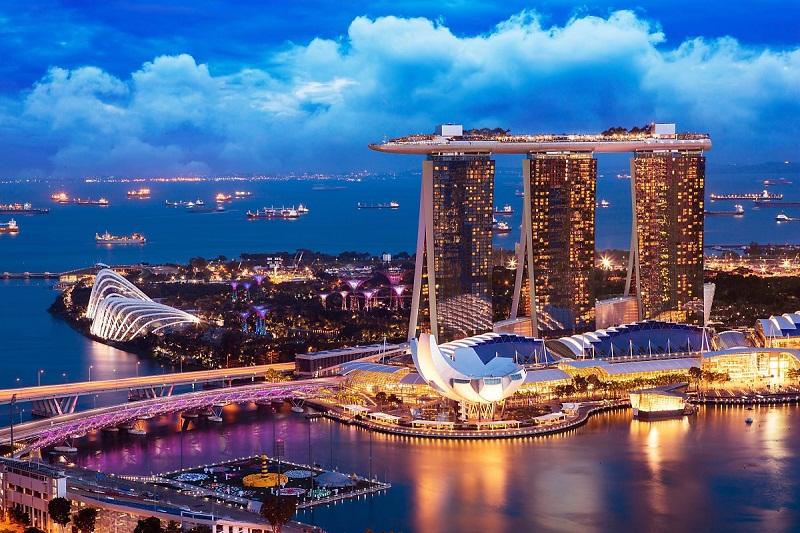 Kota-kota yang Dinobatkan sebagai Silicon Valley-nya Asia