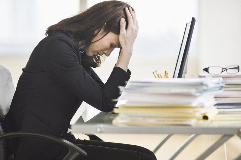 Lakukan 3 Hal Ini Untuk Memperbaiki Kesalahan di Kantor