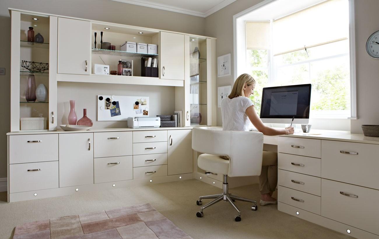 Langkah Mudah Bikin Kantor Pribadi di Rumah
