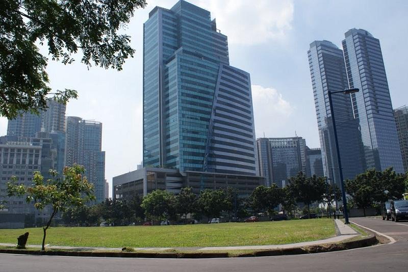 Lokasi Incaran Penyewa Perkantoran di Kawasan CBD Jakarta