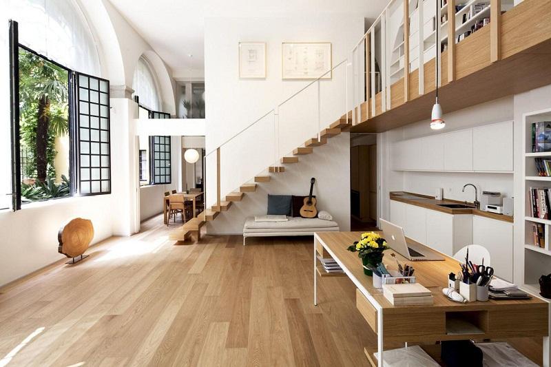 5 Tips Desain Rumah Minimalis yang Nyaman