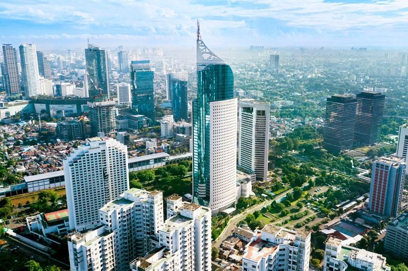 Mau Diapakan Perkantoran Pemerintahan di Jakarta, Setelah Ibukota Pindah?