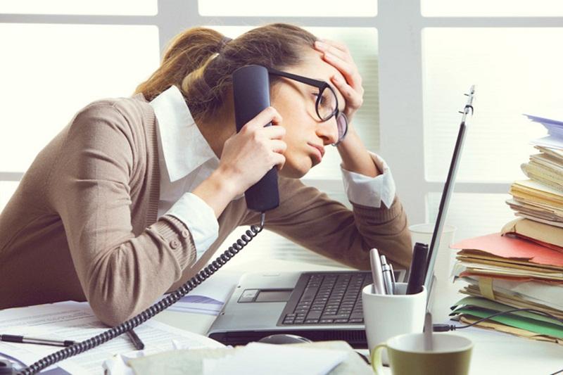 Merasa Lelah Berlebih di Kantor? Ini 5 Tips Mengatasinya