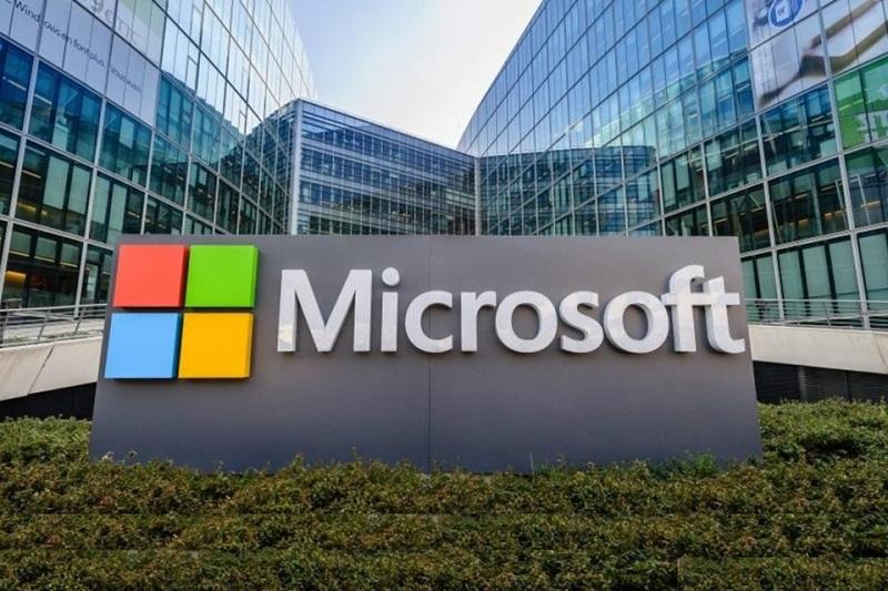 Microsoft Tunda Pembukaan Penuh Kantor hingga 7 September 2021