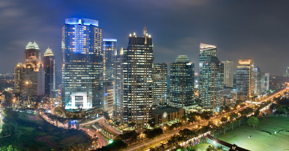 Office Investment in Jakarta