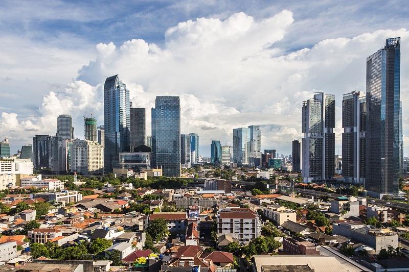 Okupansi Ruang Kantor di Kawasan CBD Jakarta Meningkat
