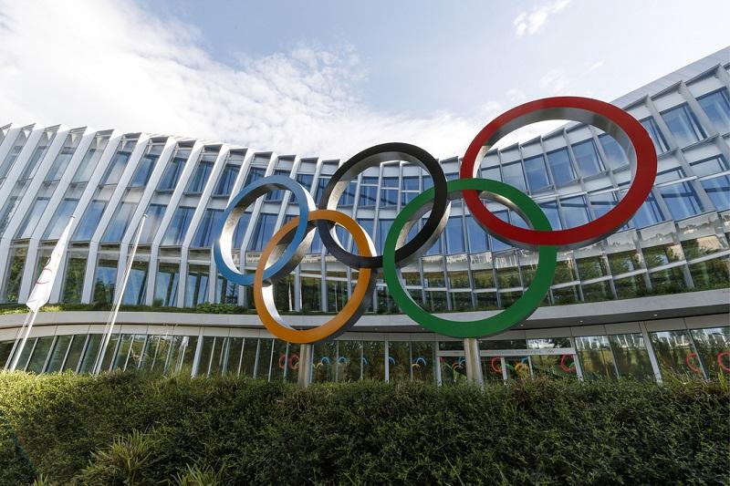 Olympic House, Kantor Komite Olimpiade Internasional yang Baru di Swiss