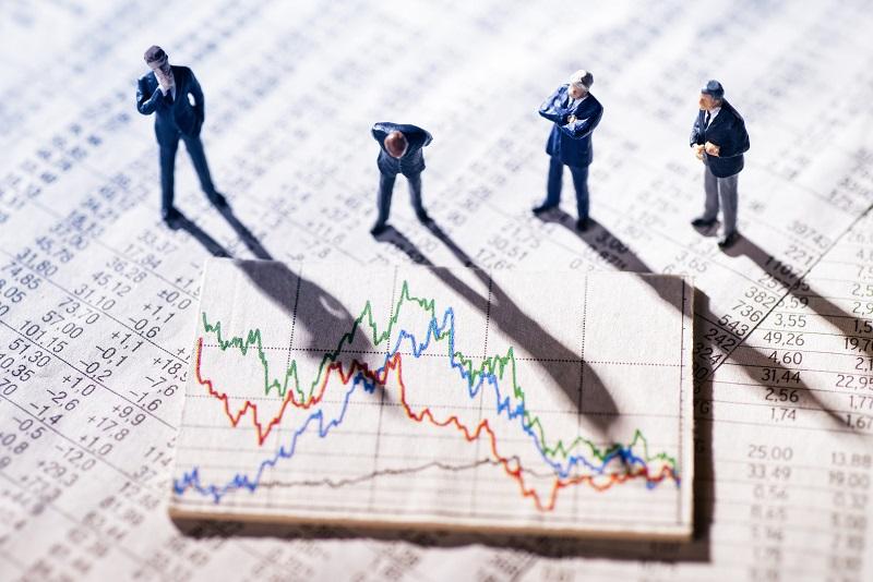 PDB Anjlok dan Ekonomi Global Terpuruk Akibat Pandemi Covid-19