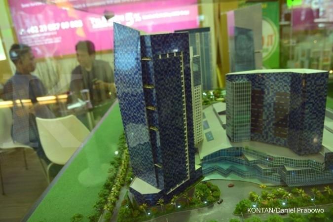Pakuwon Hidupkan Proyek Perkantoran di Jakarta dan Surabaya