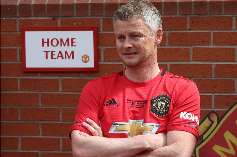 Pelatih Manchester United Ingin Punya Kantor Bergaya Skandinavia