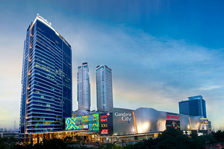 Pendapatan Berulang Pakuwon Jati (PWON) Akan Terkerek Hotel Baru