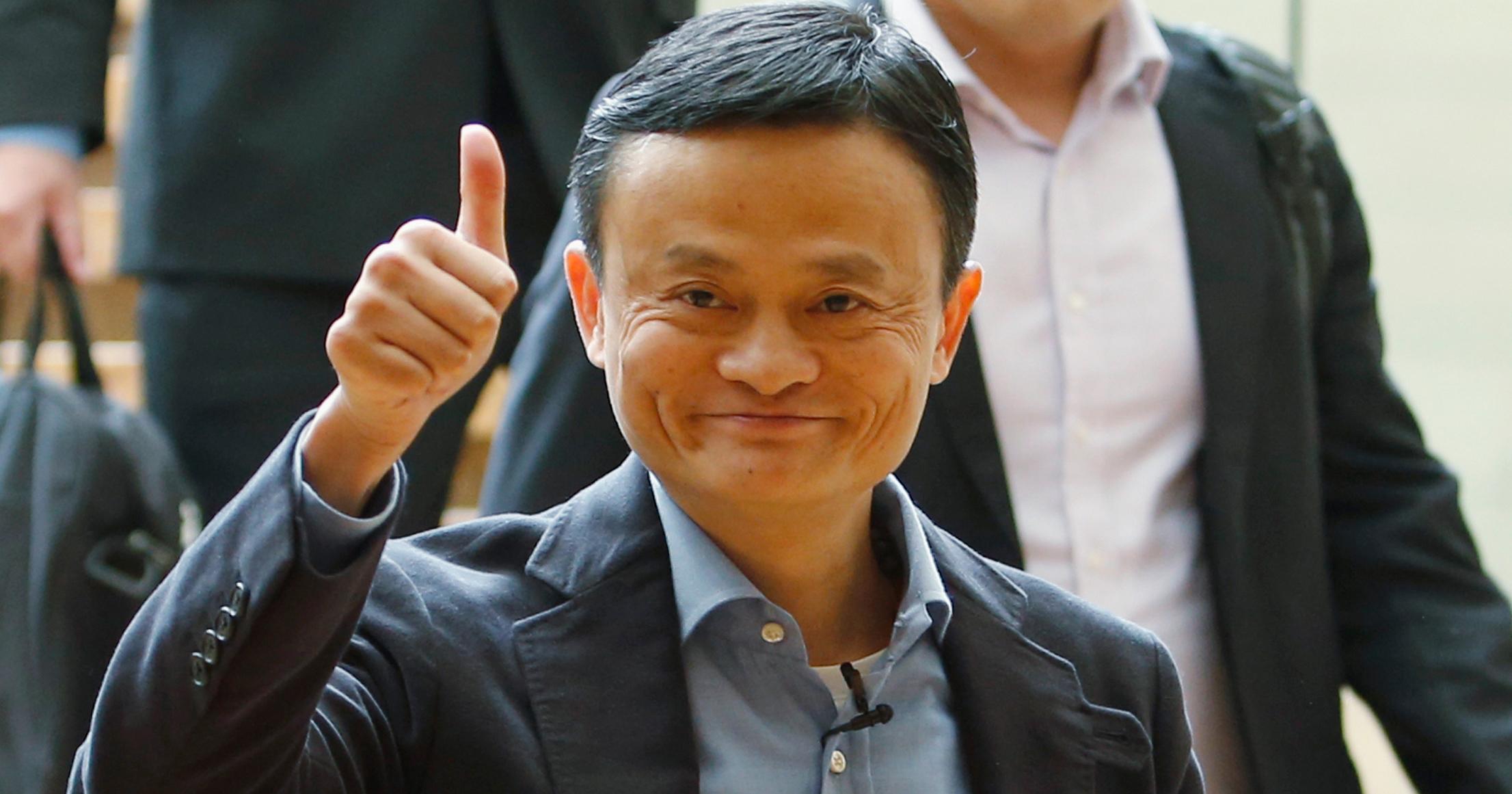 5 Pengusaha Asia Yang Berpengaruh di Dunia