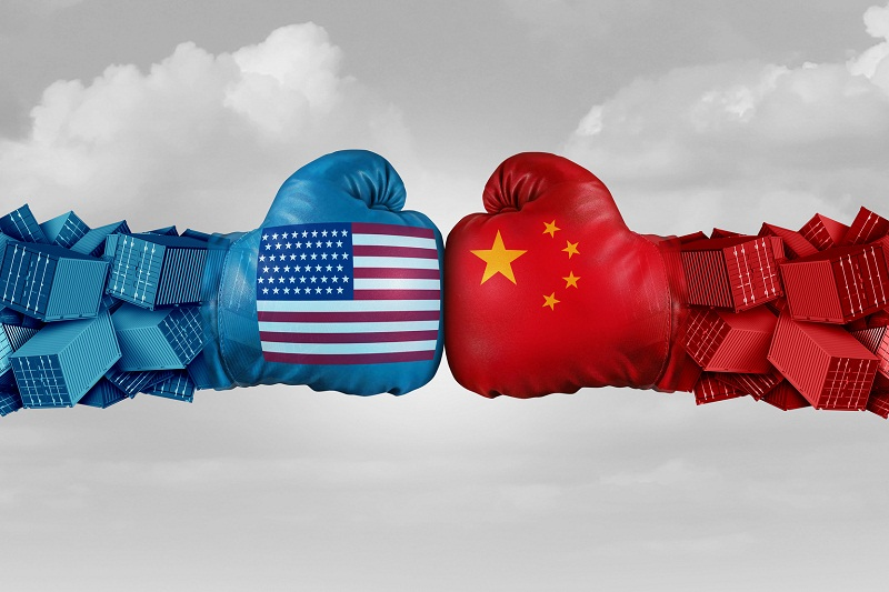 Perang Dagang AS-China Beri Imbas ke Sektor Properti