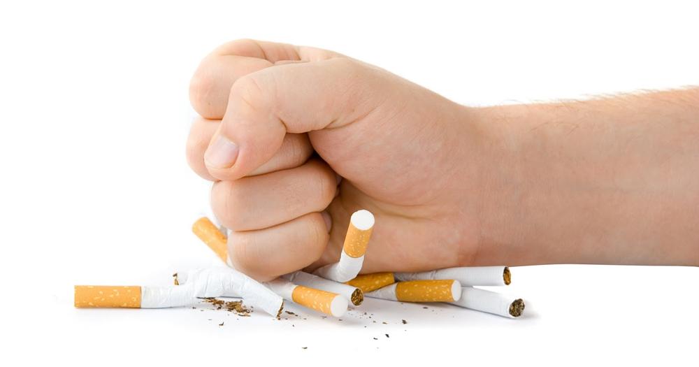 Perda Kawasan Tanpa Rokok disahkan, merokok sembarangan disini kena denda 7,5 juta