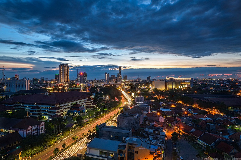 Perkantoran Baru Akan Membanjiri Surabaya