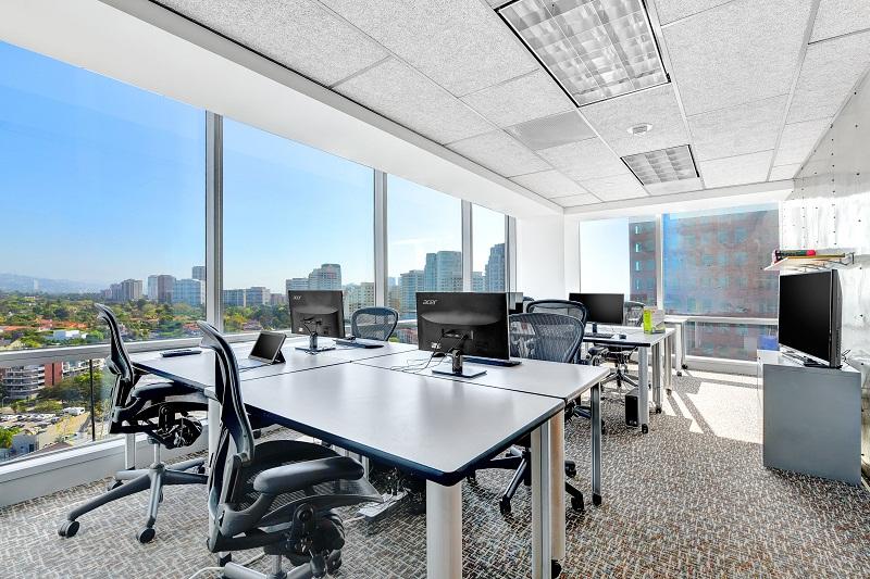 Perkantoran CBD Didominasi Perusahaan Teknologi dan Coworking Space