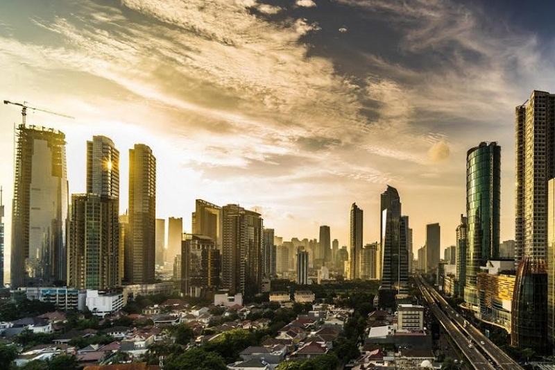 Pertumbuhan Pasokan Perkantoran Baru di Jakarta Melambat