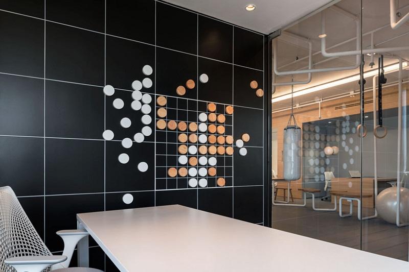Perusahaan ini Renovasi Kantor supaya Karyawannya Lebih Sehat