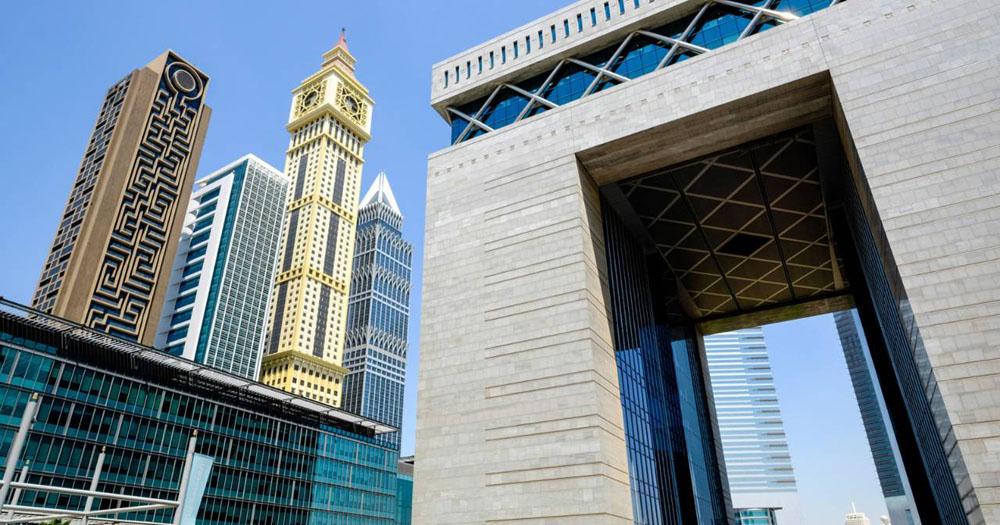 Perusahaan Dubai Ini Cari Pinjaman Rp5,8 T Untuk Bangun Gedung Perkantoran