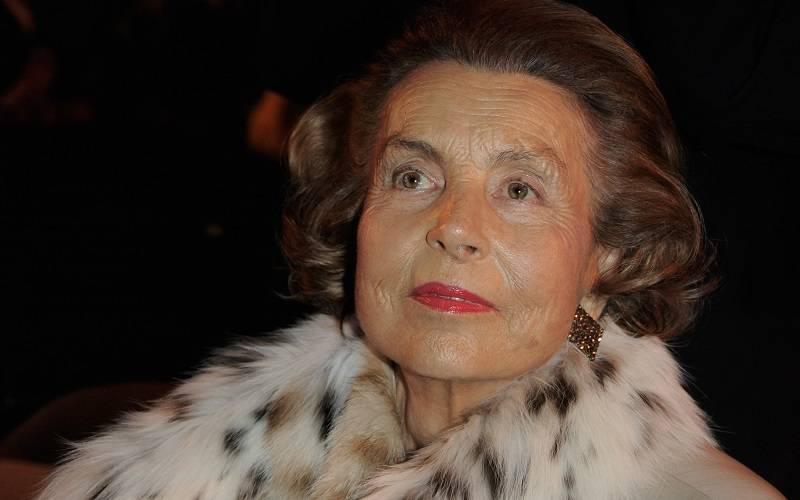 Pewaris L'Oreal yang Juga Wanita Terkaya Meninggal Dunia