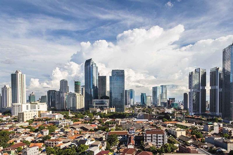 Rata-rata Harga Sewa Kantor Jakarta Selatan di Kawasan Non-CBD