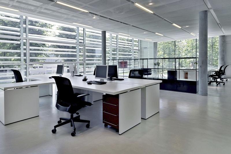 Rata-rata Harga Sewa Kantor di Jakarta Timur