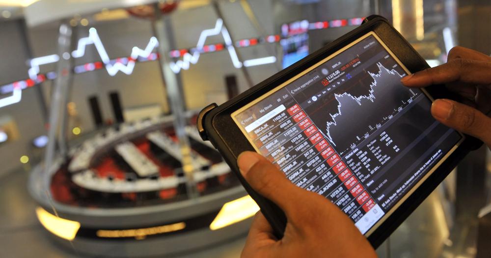 Resmi masuk di bursa, saham perusahaan properti ini naik 20 persen