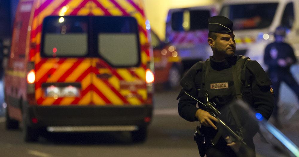 Serangan Paris: 7 Serangan Serentak di 6 Lokasi yang Berbeda