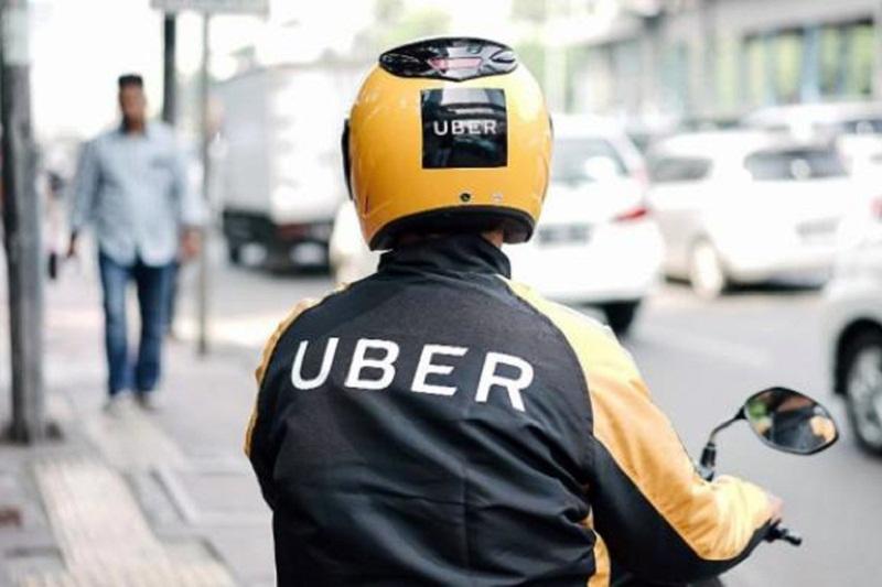 Setelah Diakuisisi Grab, Kantor Uber di Jakarta sudah kosong