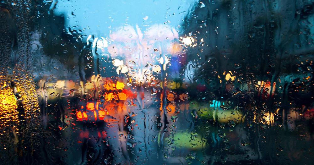 Setiap sore wilayah Jabodetabek berpotensi hujan ringan