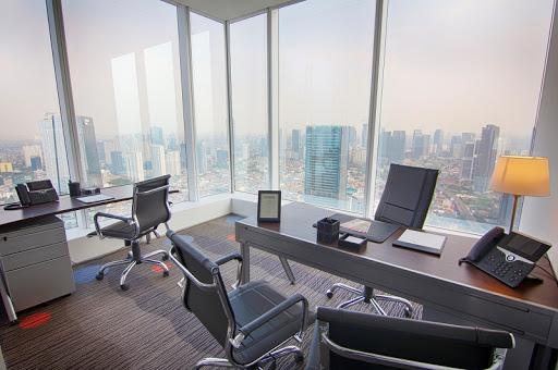 Sewa Kantor Jakarta Sempat Menggeliat, Balik Turun Usai PSBB Lagi