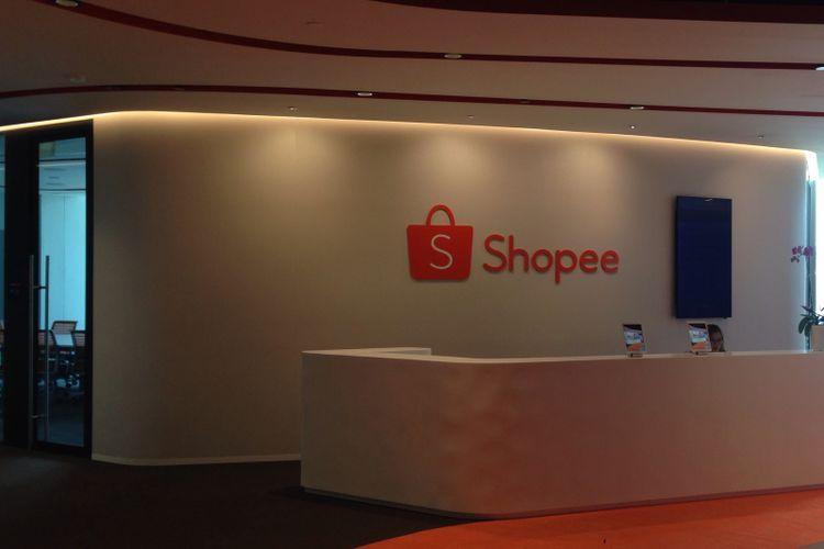 Shopee Akan Ekspansi Kantor Mereka yang Ada di Indonesia