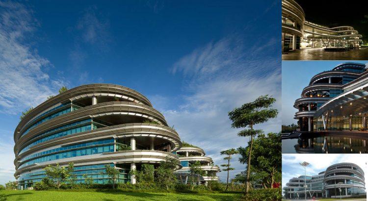 Sinar Mas Land Kembangkan Gedung Perkantoran yang Inovatif