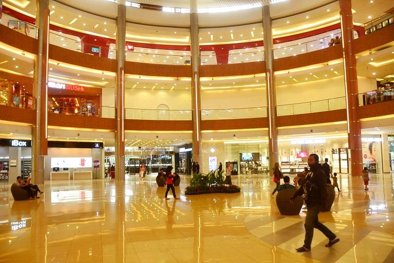 Strategi Mall dan Perkantoran Bertahan di Tengah Wabah Corona