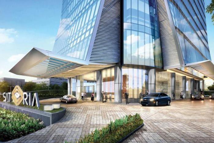 Tahun 2020 Satoria Tower Targetkan 40 Persen Unit Perkantoran Terjual