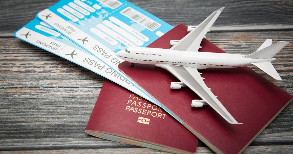 Tarif batas atas tiket pesawat turun mulai 15 mei