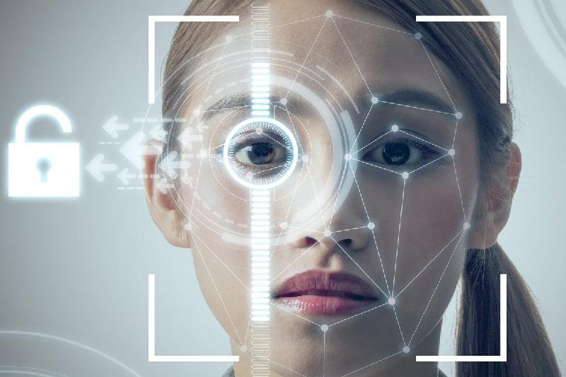 Teknologi Mirip 'Face ID' Mulai Rambah Perkantoran