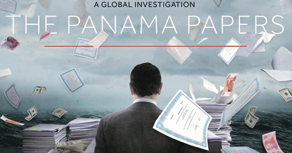 The Panama Papers Mengguncang Dunia