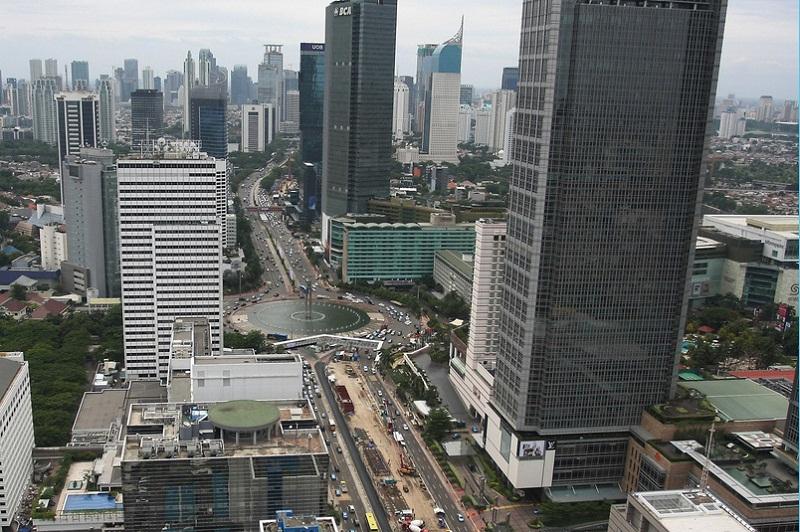 Tingkat Hunian Perkantoran Diluar CBD Jakarta Meningkat