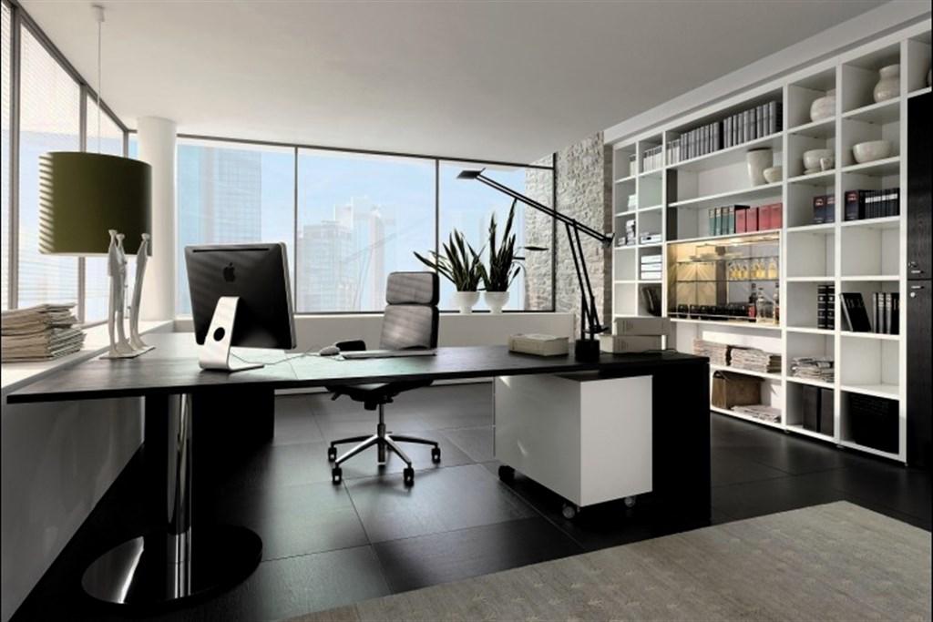 Tips Feng Shui Kantor Agar Hoki